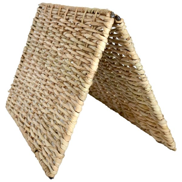 Woven Tent